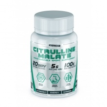 Аминокислота King Protein CITRULLIN MALATE 100 гр