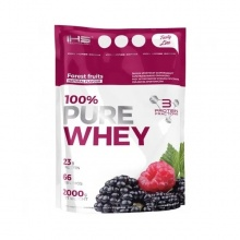 Протеин IHS Technology PURE WHEY 2000 гр