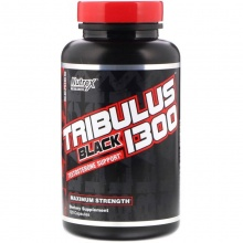 Тестобустер Nutrex Tribullus black 1300 120 капс